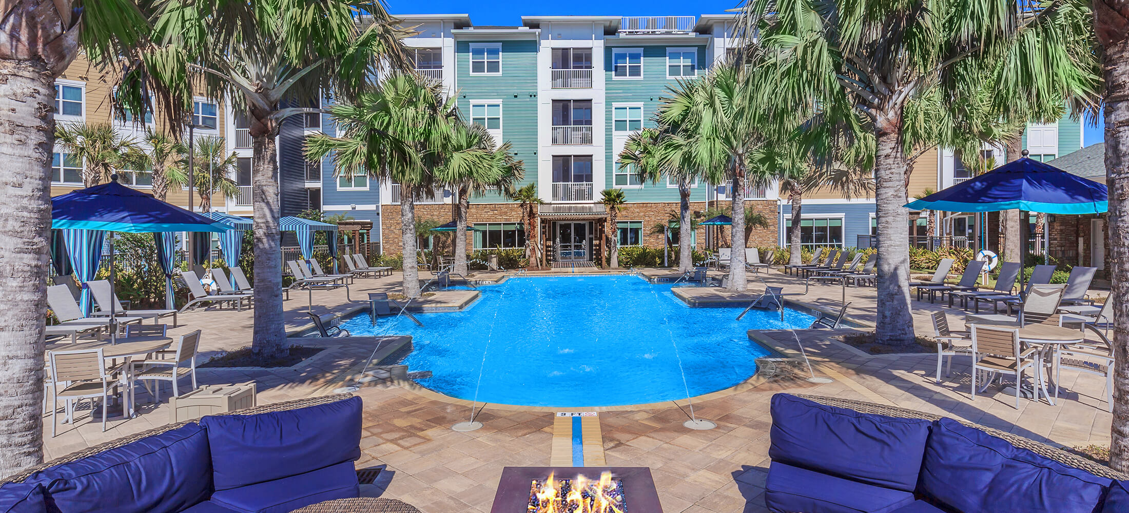 Welcome Home To Sola Jacksonville S Newest Luxury Apartment Community